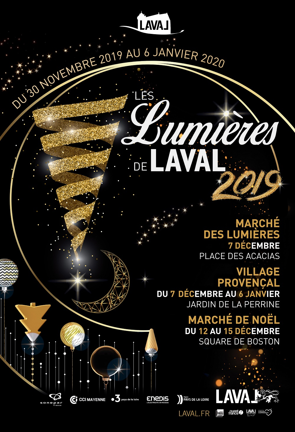 affiche noel laval 2019 2