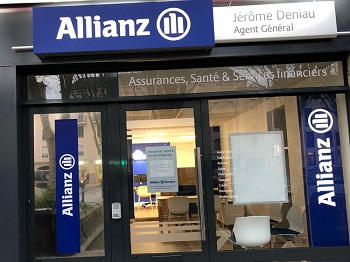 ALLIANZ – Jérôme DENIAU