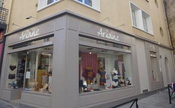 Ariane Lingerie