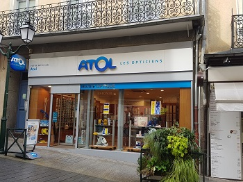Les Opticiens Atol - Mairie Optique