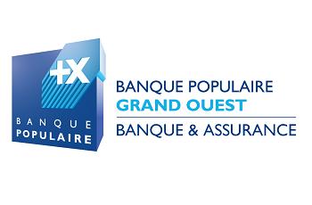 Banque Populaire Grand Ouest – Agence Laval Centre