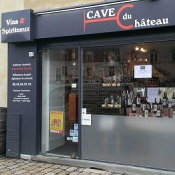 Cave du Château