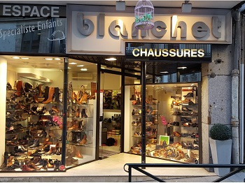 Chaussures Blanchet