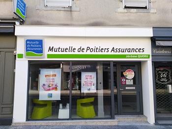 Mutuelle de Poitiers Assurances - Jérôme Queru